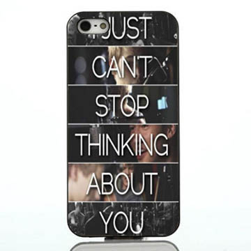 5 SOS I Just Can't Stop Thingking About You iphone case,samsung case