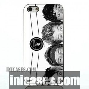 5 Seconds of Summer Black And White iphone case,samsung case