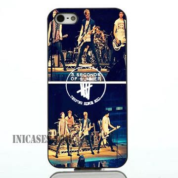5 Seconds of Summer Concert iphone case,samsung case
