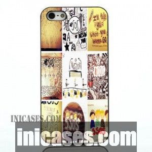 5 Seconds of Summer artwork iphone case,samsung case