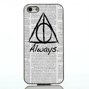 Always Harry Potter iphone case,samsung case
