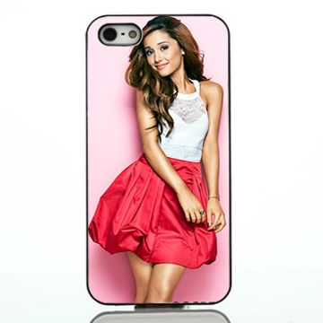 Ariana grande pink iphone case,samsung case