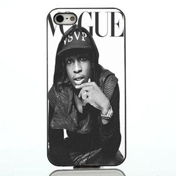 Asap Rocky vsvp Vogue