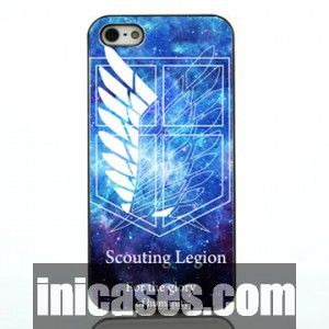 Attack on Titan iphone case,samsung case