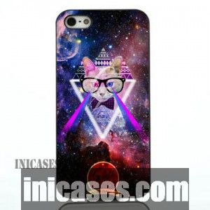 Cat Laser Nebula iphone case,samsung case