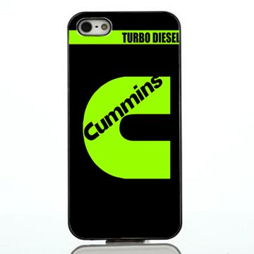 Cummins Turbo Diesel iphone case,samsung case