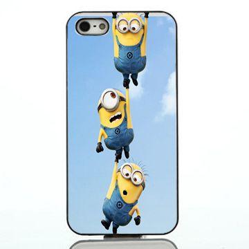 Evil Minion iphone case,samsung case