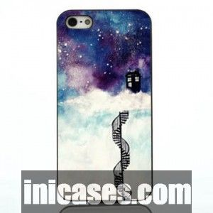 Tardis Doctor Who art iphone case,samsung case