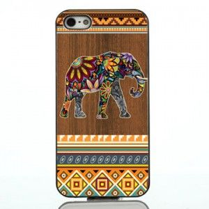 Elephant Aztec iphone case,samsung case