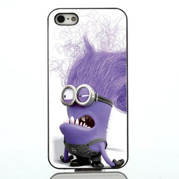 Evil Minion iphone case,samsung case