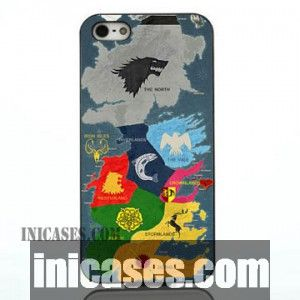 Game of Thrones Region Map iphone case,samsung case