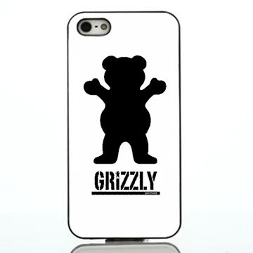 Grizzly Griptape iphone case,samsung case