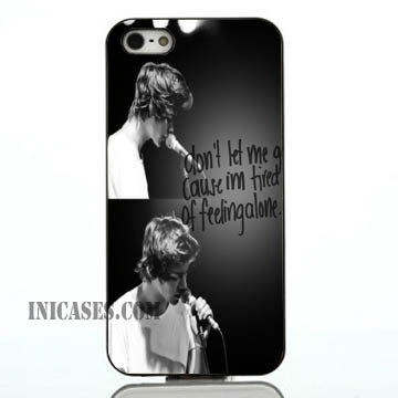 Harry Styles Don't Let Me Go iphone case,samsung case