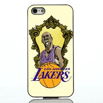 Kobe Bryan Lakers