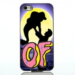 Little mermaid odd future iphone case,samsung case