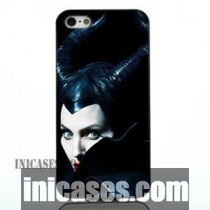 Maleficent iphone case,samsung case
