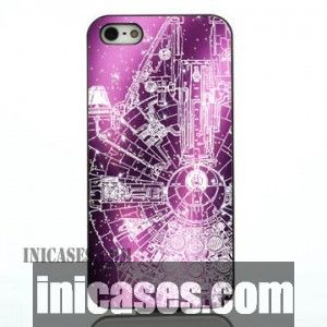Star Wars Millenium iphone case,samsung case