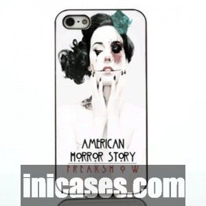 american horror story freak show iphone case,samsung case
