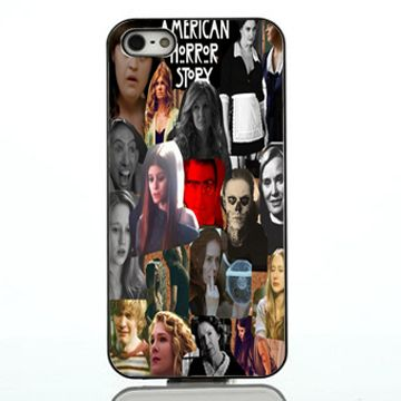 american horror story iphone case,samsung case
