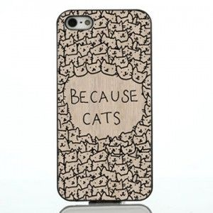 Because cats iphone case,samsung case