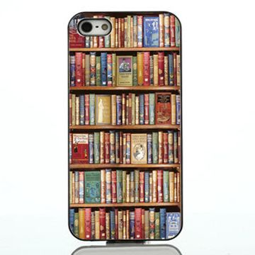 bookshelf wrap