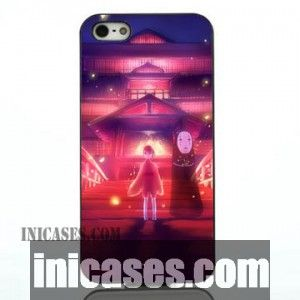 Night spirited away iphone case,samsung case