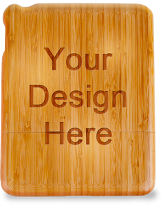Custom your image, your text Ipad Case