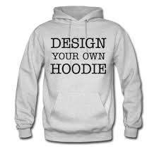 Create your Hoodie (Custom)