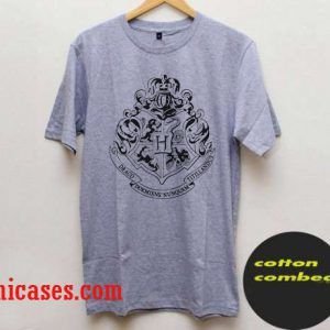 hogwarts harry potters t shirt