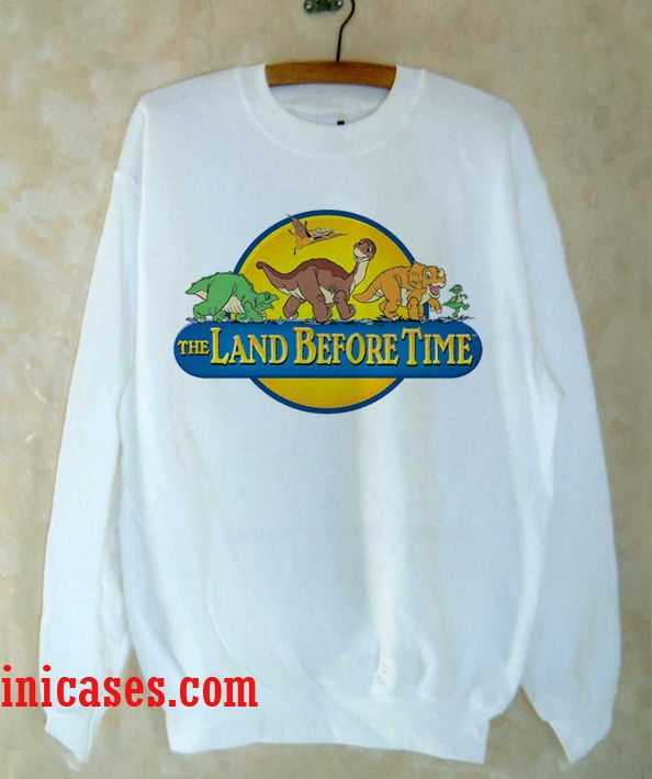 land before time Sweatshirt