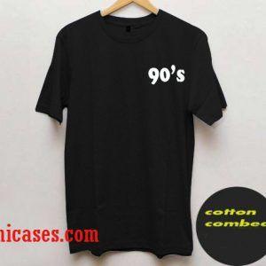 90's T-Shirts