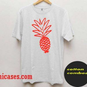 Pineapple Tee Limited Edition T-Shirts