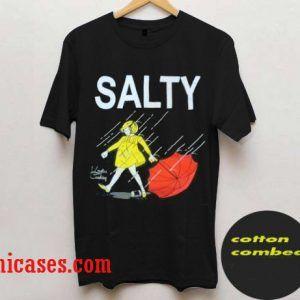 Salty Umberella T-Shirt