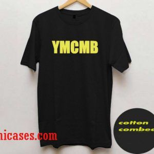 YMCMB T shirt