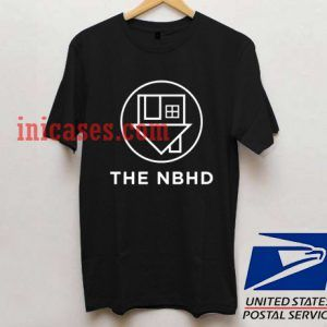 The Neighbourhood Logo T shirt