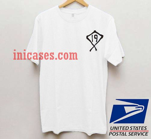 19 indie T shirt