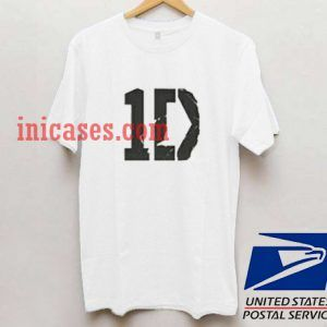 One direction T shirt