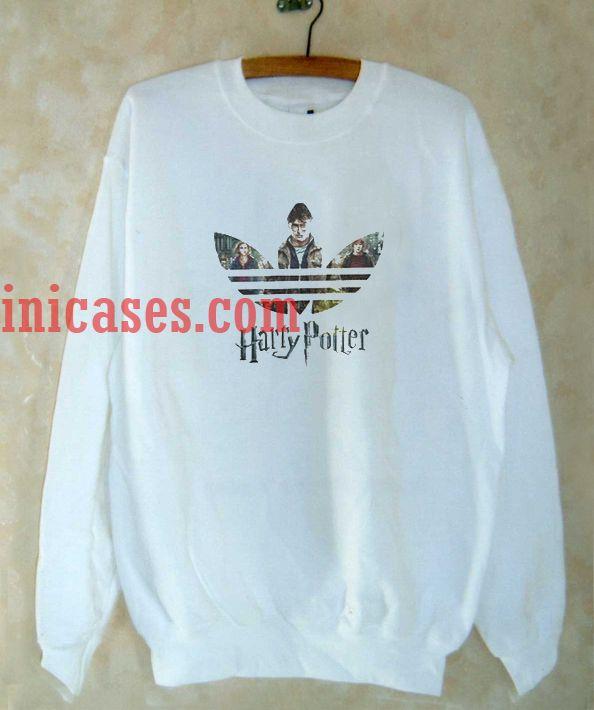 Funny Harry Potter sweatshirt