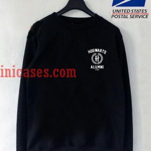 Hogwarts Alumni Harry Potter Sweatshirt