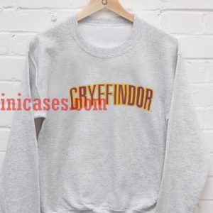 gryffindor harry potter Sweatshirt
