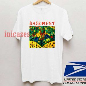 Basement T shirt