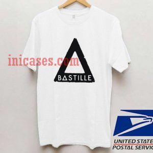 Bastille T shirt