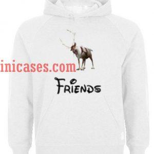 Best Friends Sven Hoodie pullover