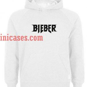 Bieber Hoodie pullover