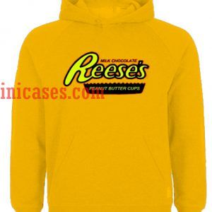 Reese Peanut Butter Cups Hoodie pullover