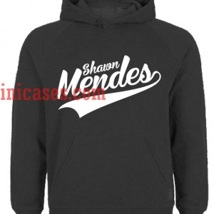 Shawn Mendes Hoodie pullover
