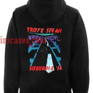 Troye Sivan Suburbia Hoodie pullover