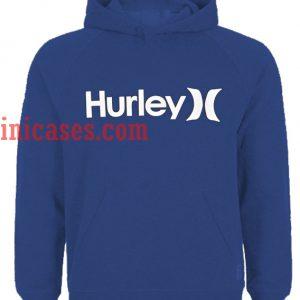 hurley Hoodie pullover