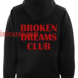 Broken Dreams Club Hoodie pullover