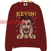 Kevin Love Ugly Christmas Sweatshirt